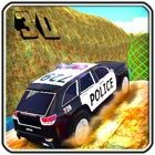 Offroad Police Legends 2016 – Extreme 4x4 border driving & Virtual Steering Ultra Simulator icon
