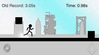 Screenshot #2 pour Crazy Run