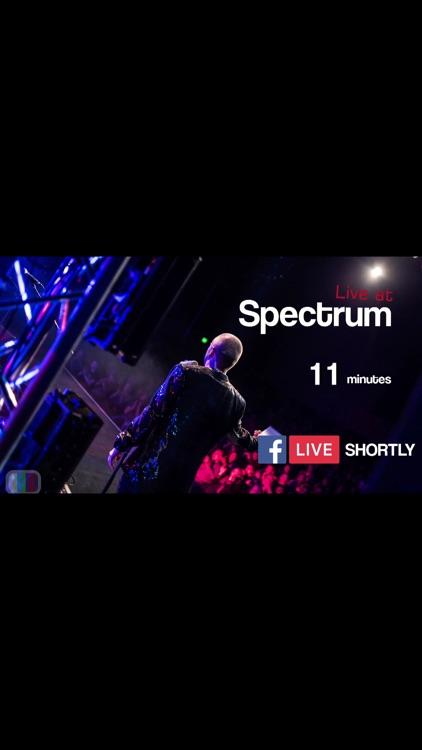 Live at Spectrum screenshot-4