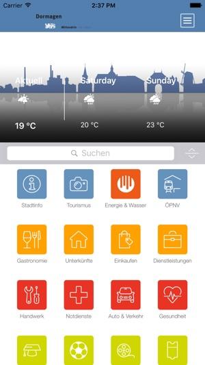 partnerbörse app Dormagen