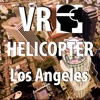 VR Los Angeles Helicopter Flight - Virtual Reality 360 L.A.