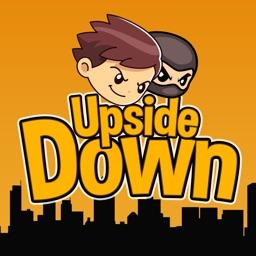 UpsideDowñ