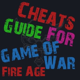 Cheats Guide For Game Of War: Fire Age