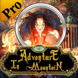 Adventure In Mountain Mystery