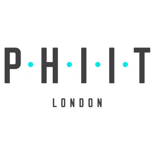 PHIIT London icon