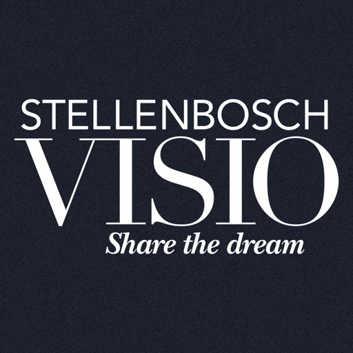 Stellenbosch VISIO
