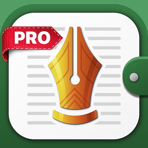 BossNote Pro: Calendar, Notepad and Organizer