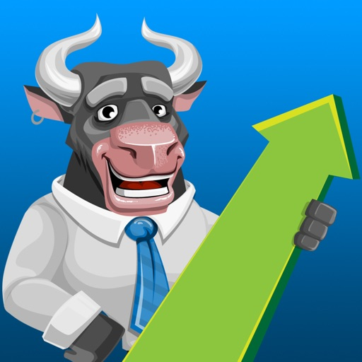 WALL STREET Emoji for iMessage - Stock Market Pack