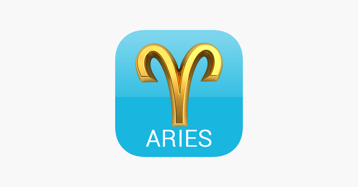 Aries Horoscope on the App Store