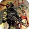 戦争の銃:恐竜時代 - iPhoneアプリ
