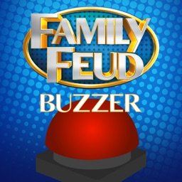 Family Feud NZ Buzzer (paid)