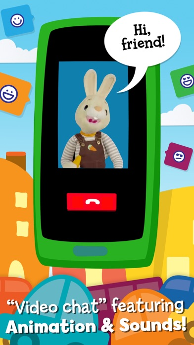 The Original Play Phoneのおすすめ画像4