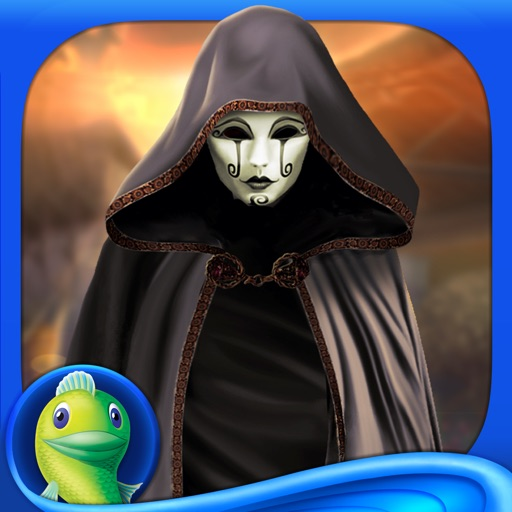 Danse Macabre: Crimson Cabaret - A Mystery Hidden Object Game icon