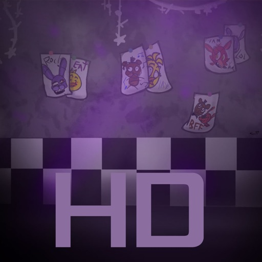 Wallpapers for FNAF - Five Nights at Freddy's Free