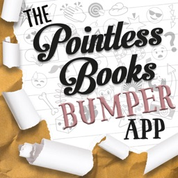 The Pointless Books Bumper App