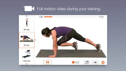 QuickFit — Fitness for Busy Peopleのおすすめ画像2