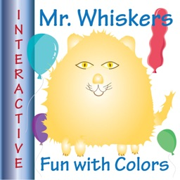 Mr. Whiskers: Fun with Colors
