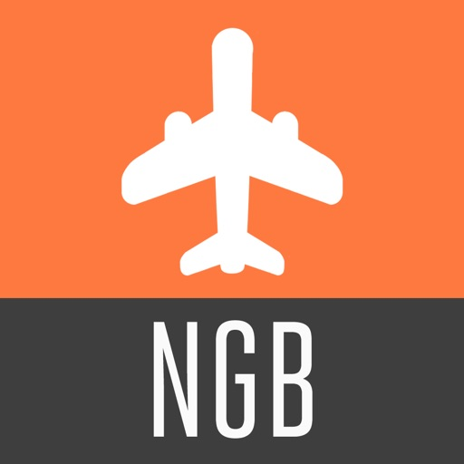 Ningbo Travel Guide with Offline City Street Map