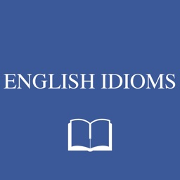 English Idioms and idiomatic expressions