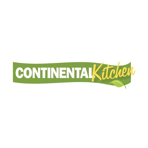 Continental Kitchen