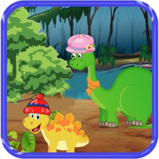 Activities of Dino's Life Care - Little Dino World