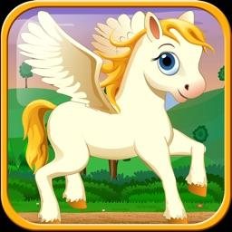 Princess Unicorn Run
