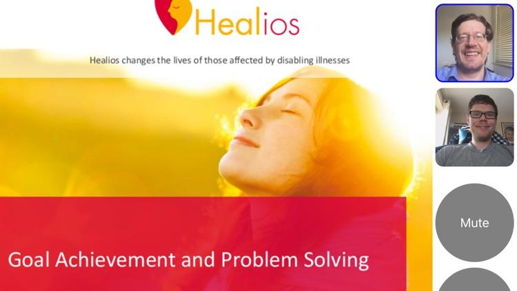 Healios Connect