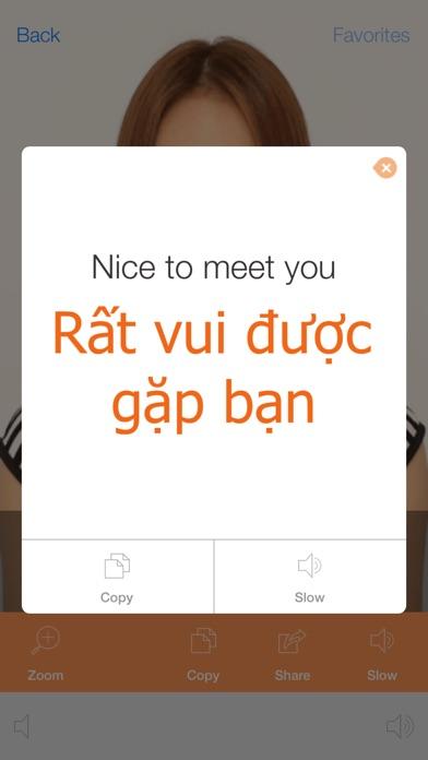 nice to meet you in vietnamese