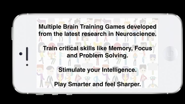 Brainturk Peak Brain Training to Elevate focus