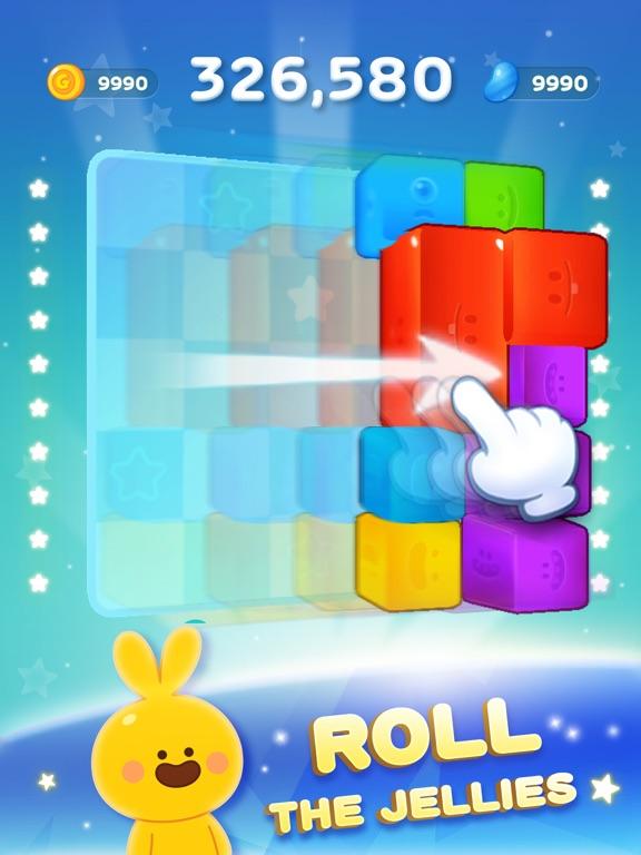 Jelly Cube:  Soft Bomb screenshot 7