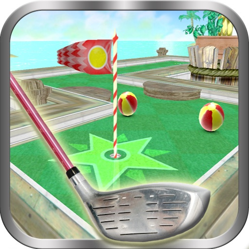 Adrenaline Golf Free