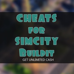 Cheats and guide for Simcity Buildit