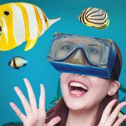 Ocean Virtual Reality - VR Explorer
