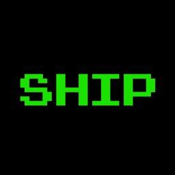 Green Ship !