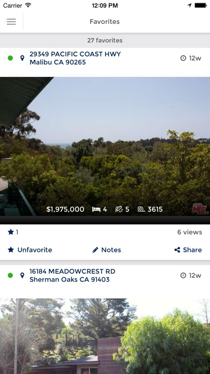 Newport Beach Home Finder