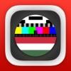 Magyar Televízióadás Ingyen Guide (iPad verzió)