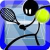 2016美国网球锦标赛 火柴人明星精装免费版