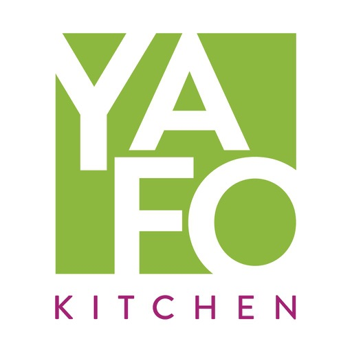 YAFO Kitchen