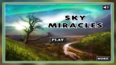 Hidden Object Sky Miracles screenshot one