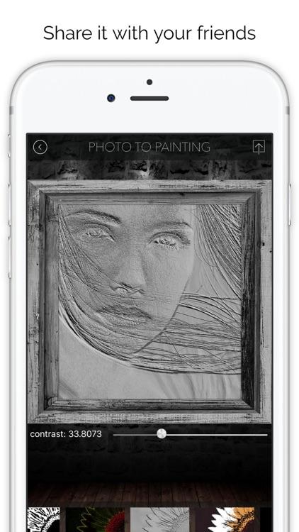 Photo to Painting screenshot-4