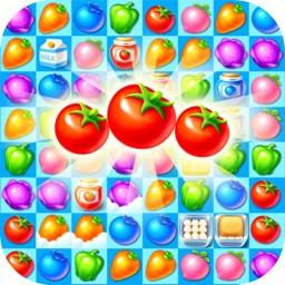 Ice Fruit Boom