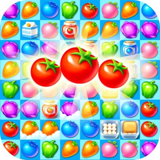 Ice Fruit Boom by VU TRUNG HIEU