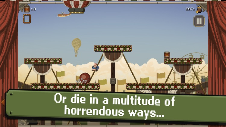 Penarium screenshot-3