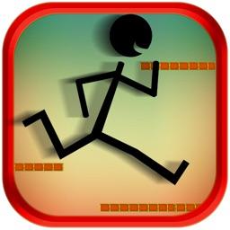 Stickman Dash: Gem Blitz Bingo