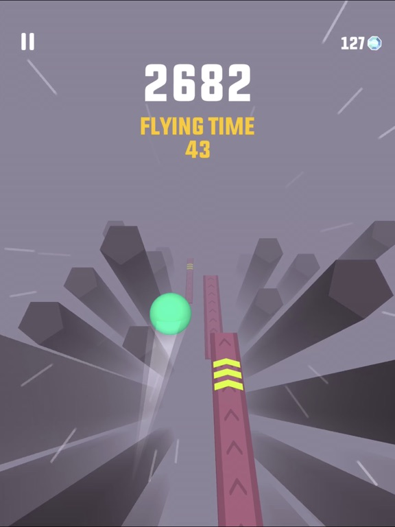 Sky Ball screenshot 9