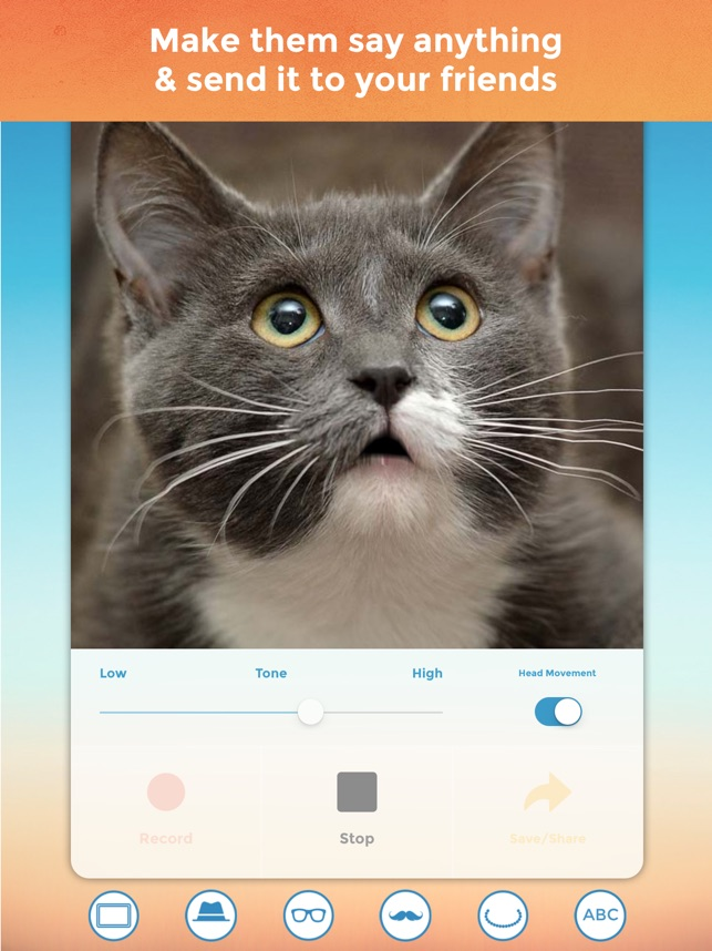 my talking pet pro on the app store - Animals Singing Christmas Songs
