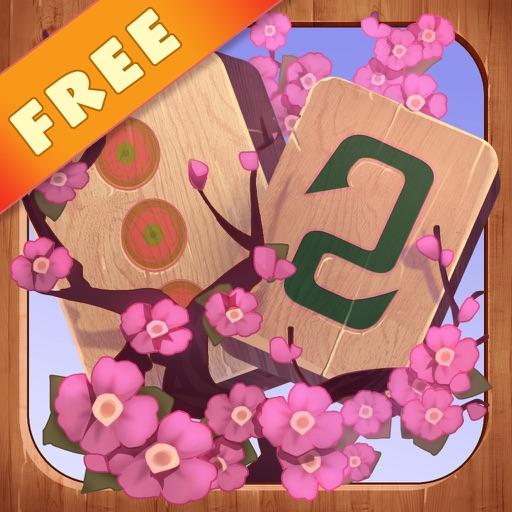 Sakura Day 2 Mahjong Free