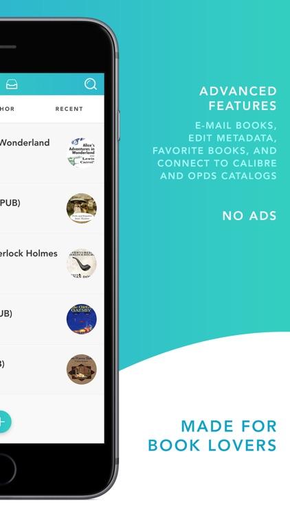 eBook Search Pro - iBooks, etc