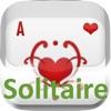 ソリティア 無料人気 - Solitaire Crystalアイコン