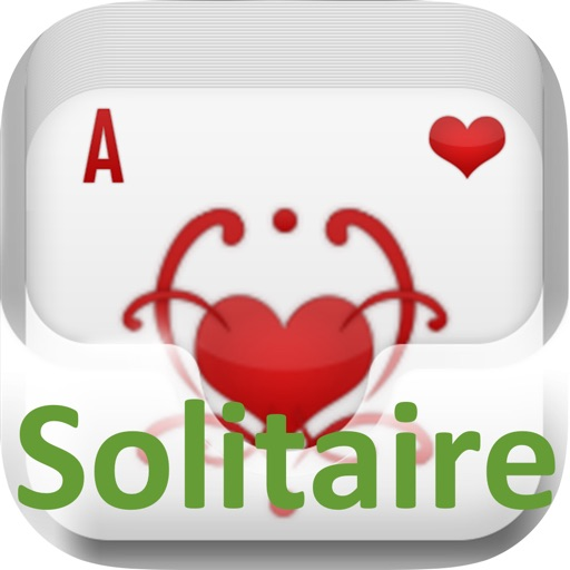 Solitaire Crystal - Card Game Puzzle